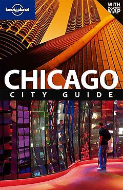 Chicago City travel guide (6th Edition)