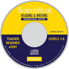 NorthStar Reading and Writing 4ed 1-5 CD-ROM for Teacher Resource eText