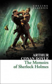 Collins Classics: Doyle Arthur Conan. The Memoirs of Sherlock Holmes, the
