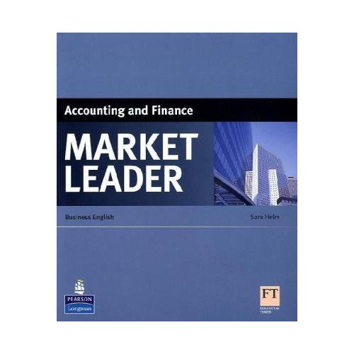 Market Leader Third Edition Accounting and Finance