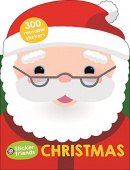 Priddy Roger. Sticker Friends: Christmas