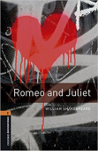 OBP 2: Romeo and Juliet with MP3 download