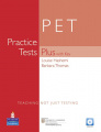 PET Practice Tests Plus