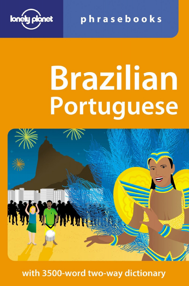 Brazilian Portuguese (4th Edition)