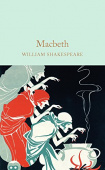 Macmillan Collector's Library: Shakespeare William. Macbeth  (HB)  Ned
