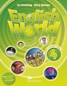 English World 4 Teacher's Guide with Ebook Pack