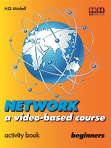 Network (a video-based course) Beginner Activity Book