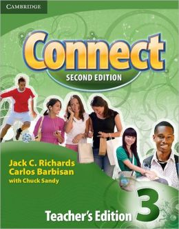 Connect Second Edition: 3 Teacher's edition
