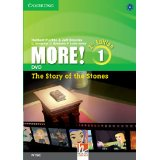 More! Second Edition 1 DVD