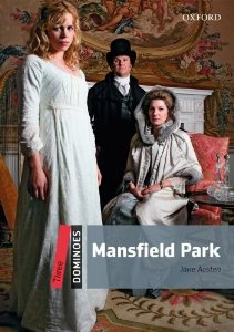 Dominoes 3 Mansfield Park
