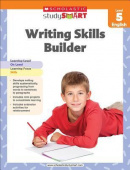 Study Smart: Writing Skills Builder, Level 5
