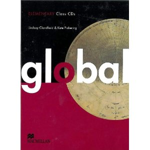 Global Elementary Class Audio CD (3) (Лицензия)