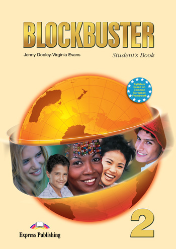 Blockbuster 2 Student's Book