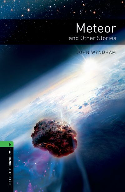 OBL 6: Meteor and Other Stories