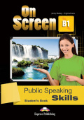 On Screen Revised B1 Public Speaking Skills Student's Book