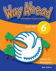 New Way Ahead 6 Pupil's Book with CD-ROM