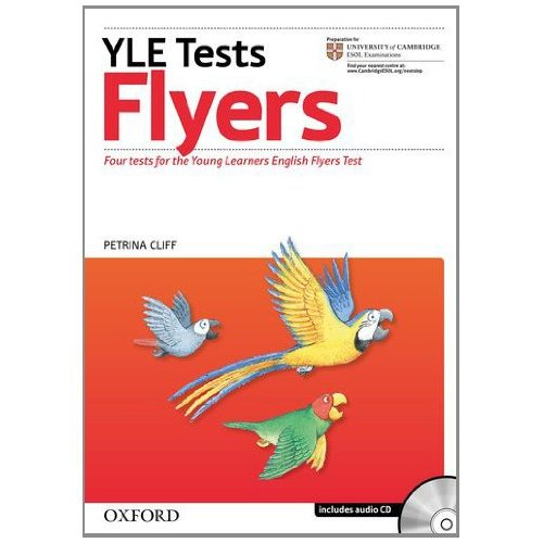 Cambridge Young Learners English Tests Flyers Teacher's Pack