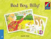 Cambridge Storybooks Level 2 Bad Boy, Billy!