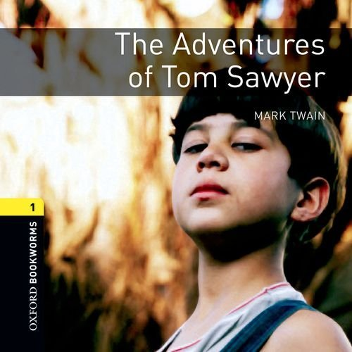 The Adventures of Tom Sawyer (CD)