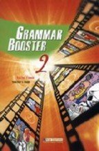 Grammar Booster 2 Teacher's Book with CD-ROM