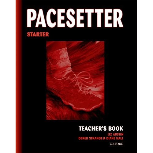 Pacesetter Starter Teacher's Book