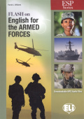 Flash on English for Specific Purposes: Armed Forces