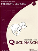 PTE YL Practice Tests QUICKMARCH