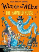 Winnie and Wilbur: The Haunted House (Paperback)
