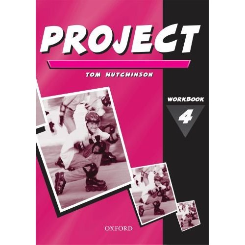 Project 4 Second Edition Workbook