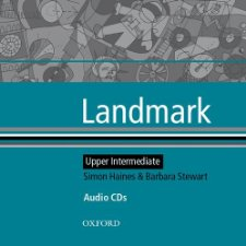 Landmark Upper-intermediate Class CD's