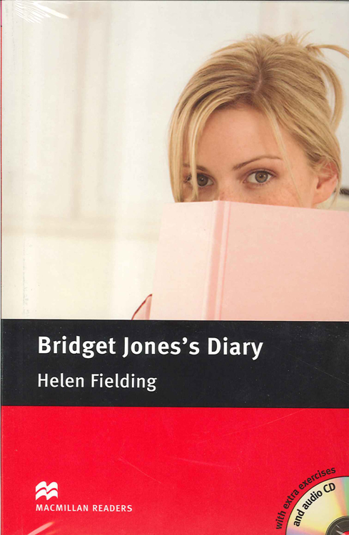 Bridget Jones's Diary (with Audio CD)