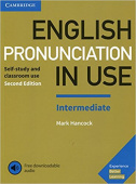 English Pronunciation in Use (Second Edition) Intermediate Book with answers and Downloadable Audio