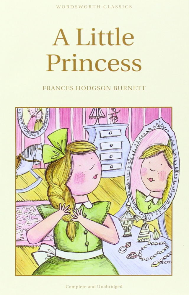Burnett F.H. A Little Princess