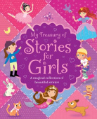 Treasuries 176: Stories for Girls