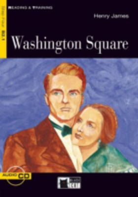 Reading & Training Step 4: Washington Square + CD