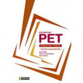 Richmond PET Practice Teacher's Book