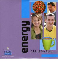 Energy 2 Tale of Two Friends DVD (PAL)