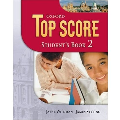 Top Score 2 Student's Book