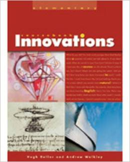 Innovations Elementary Workbook without key