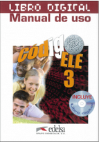 Codigo ELE 3. Libro digital + Manual de uso