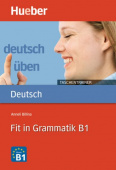 Fit in Grammatik B1 Taschentrainer