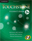 Touchstone 2nd Edition 3 Student's Book B