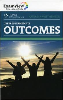 Outcomes Upper Intermediate: Examview CD-ROM