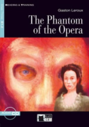 Reading & Training Step 3: The Phantom of the Opera + CD