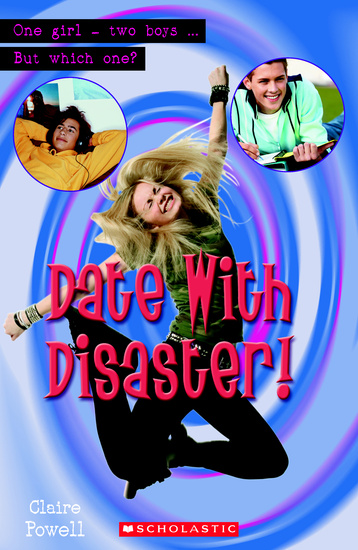 Level 1: Date with Disaster! + Audio CD