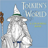 Tolkien's World of Middle-Earth