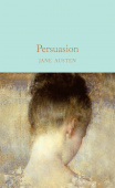 Macmillan Collector's Library: Austen Jane. Persuasion  (HB)