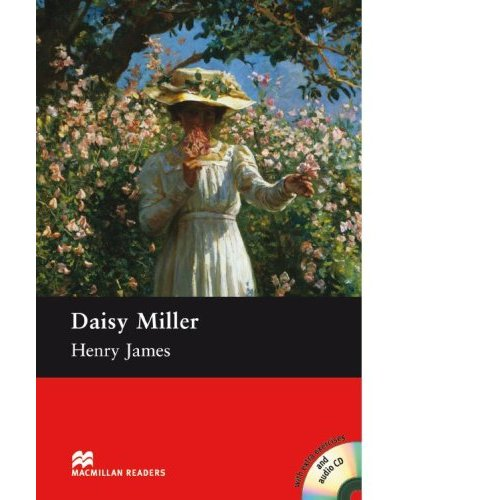 Daisy Miller (with Audio CD)