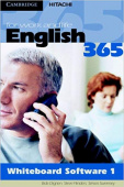 English365 1 Whiteboard Software (single classroom)