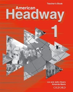 American Headway 1 Teacher's Book